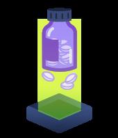 nutraceuticals illustration